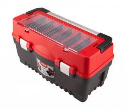 Box na náøadí CARBO vel. L 595x289x328mm EXTOL