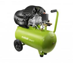 EXTOL CRAFT 418211 kompresor 50l, 2200W