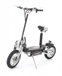 VeGA VIRON E-Scooter 1000W elektro scooter, dojezd 30km, nosnost 120kg