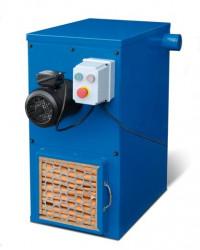 Metallkraft AS 1400 odsávání pro pásové brusky na kov