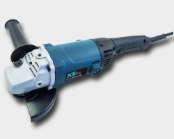 XTline AG1503 úhlová bruska 150mm 1200W