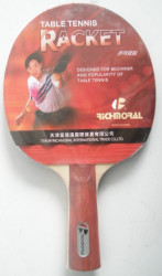 Pálka stolní tenis RICHMORALL 525N