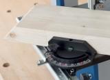 Úhlové pravítko pro pásovou pilu BASA 1.0