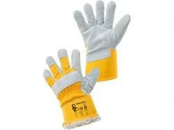 Kombinované zimní rukavice DINGO WINTER, vel. 11