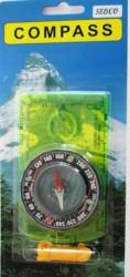 Buzola kompas VOYAGER 8010 108x64mm