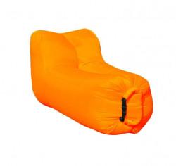 Křeslo nafukovací Air Sofa oranžové