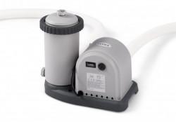 Kartušová filtrace k bazénu Intex 5,7m3/h