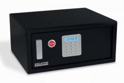 Elektronický trezor 200x430x350mm KREATOR KRT692012