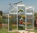 MULTILINE 6x6 190x185cm skleník 3,5m2 + HNOJIVO, PLACHTA