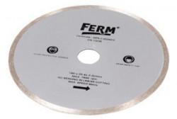 Diamantový kotouč 200 x 25,4 mm FERM pro TCM1011
