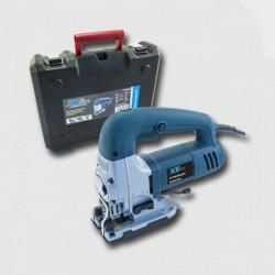 XTline AT3602 Přímočará pila 600W XT106360 s kufrem + rukavice