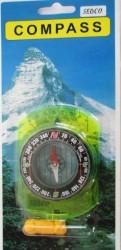 Buzola kompas VOYAGER 9020 95x64mm