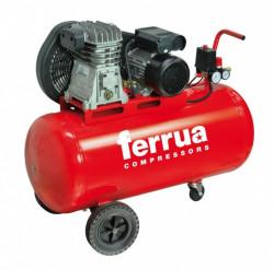 Ferrua F50/230/2 kompresor 117l/min 230V