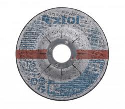 Brusný kotouè 115x6,0 EXTOL PREMIUM ocel