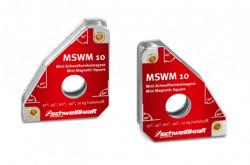 Magnetický úhelník 59x51mm 10kg MSWM 10 - 2ks