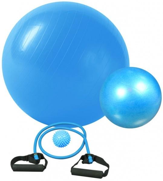 ACRA D45 Fitness set rehabilitační