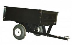 Vozík tažený se sklápìcí korbou 227kg AgriFab AF 303