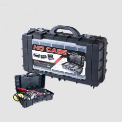 Box na elektronářadí PATROL HD CASE 597x377x240mm