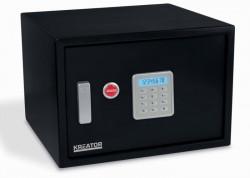 Elektronický trezor 300x438x400mm KREATOR KRT692015