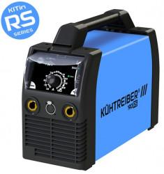 KITin 190 RS svářecí invertor Kühtreiber