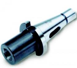 Redukční pouzdro ISO40 / Morse 3 s unašečem M16