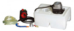 Chladící zaøízení (400 V) k obrábìcím strojùm 3352001