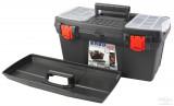 Box plastový PATROL 38cm s organizérem - POSLEDNÍ KUS