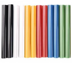 11x100 mm 12ks Lepící tavné tyèinky MIX barev