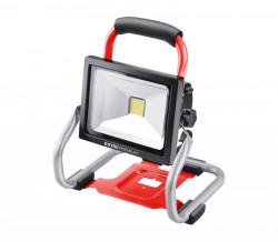 EXTOL PREMIUM 8891870 AKU reflektor LED SHARE20V, 1800lm, 20V Li-ion, 2Ah