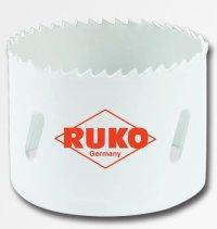 35mm Vrtací korunka BI-metal HSS-Co8 RUKO