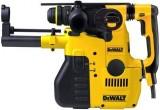 DeWALT D25325K kombinované kladivo 3,4J + sklíèidlo