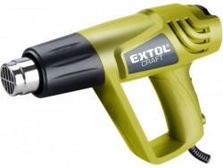 EXTOL CRAFT 411023 Pistole horkovzdušná 550/350°C