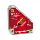 Vypínatelný úhlový magnet 111x95mm 40kg SWM-2 35