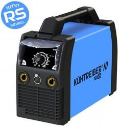 KITin 150 RS svářecí invertor Kühtreiber