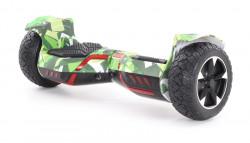 VeGA VIRON GPX-04 GREEN-CAMO hoverboard, dojezd 20km, nosnost 120kg