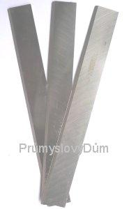 PROMA HP-250 Hoblovací nože sada 3ks