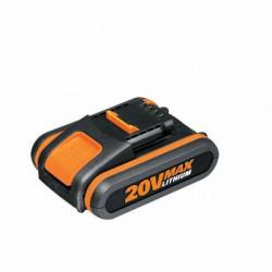 WORX WA3551.1 - Li-ion baterie pro WX166.3,175,373, WG169E,259E