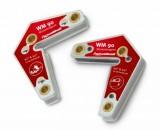 Úhlové magnety WM 90 2ks