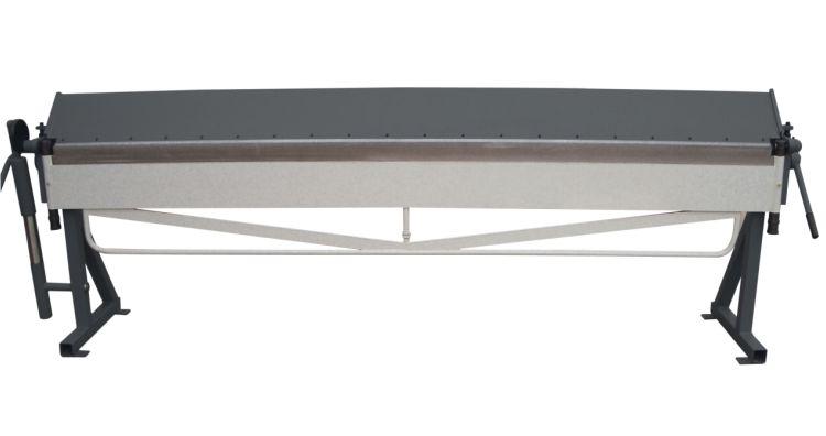 PROMA ROP-10/2020 ohýbačka plechu 202cm