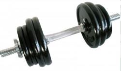 Činka nakládací 15kg 1515AV