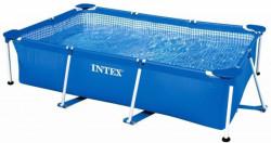 Bazén s konstrukcí 220x150x60cm Intex