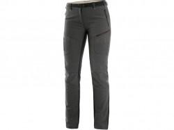 Kalhoty CXS PORTAGE dámské šedo-černé