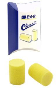 Ucpávky uší / chránič sluchu E.A.R. CLASSIC 2300-01