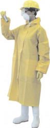 Nepromokavý plašť žlutý DEREK 1402