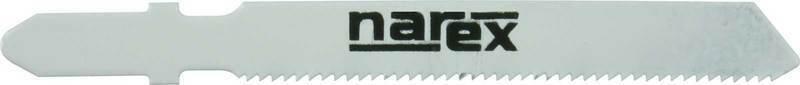 NAREX 647445 SB 16 55/1,2 pilové plátky do přímočaré pily bimetal 5ks
