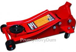 Hydraulický zvedák 2,5 tuny nízký pojízdný PT830018