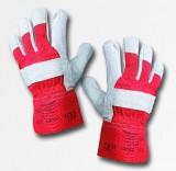 Pracovní rukavice Eider Red