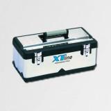 Box plast-nerez 58,2x29,8x25,5cm XTline