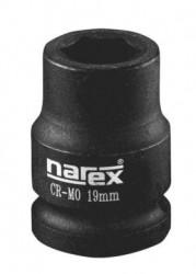 """17 mm prùmyslová hlavice 3/4"""" NAREX"""