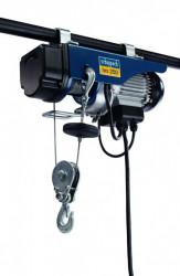 Naviják 250 kg Lanový elektrický SCHEPPACH HRS 12m